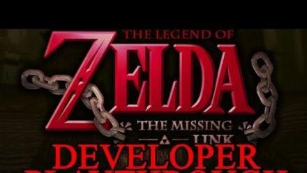 vidéo : The Missing Link - Developer Commentary Playthrough (vidéo de Kaze Emanuar)