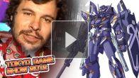 Vid�o : TGS2012 - 2nd Super Robot Taisen OG, nos impressions vidéo