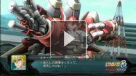 Vid�o : Dai 2 Ji Super Robot Taisen OG (PS3) - Trailer
