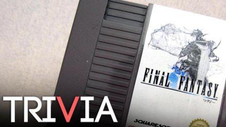 Vid�o : TRIVIA : Quand Final Fantasy voulait voir mourir ses concurrents