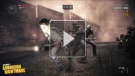 vidéo : Alan Wake : American Nightmare - Gameplay 2