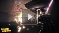 vidéo : Alan Wake : American Nightmare - Gameplay 1