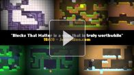 Vid�o : Blocks That Matter - Launch Trailer (PC et Mac)