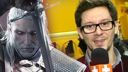 vidéo : The Witcher III : nos impressions ensorcelées en vidéo chez CD Projekt