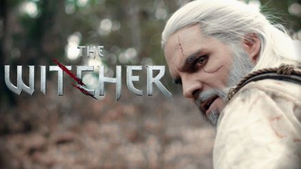 Vid�o : The Witcher III : Le fan film avec Maul Cosplay