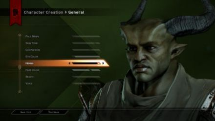 Dragon Age Inquisition - Bande Annonce Officielle