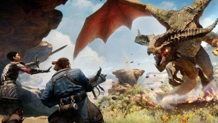 Vid�o : Dragon Age Inquisition essai 1 semaine : bande annonce