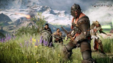 Dragon Age Inquisition - Trailer E3 2014