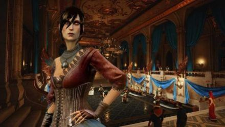vid�o : Dragon Age : Inquisition - Trailer Gamescom 2014