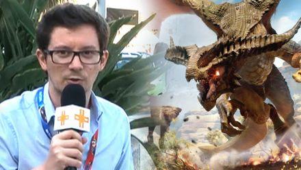 E3 2014 : Dragon Age Inquisition, nos impressions vidéo