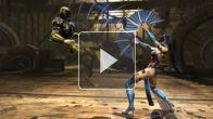 Vid�o : Mortal Kombat - cour métrage Rebirth