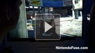 Ghost Recon Wii U - screener de l'E3