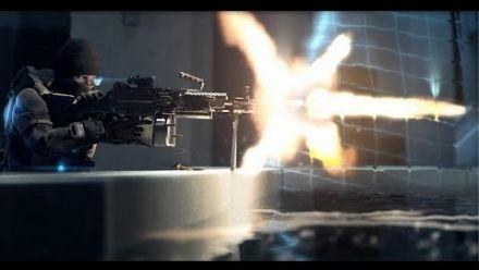 Ghost Recon Phantoms - Trailer Lancement