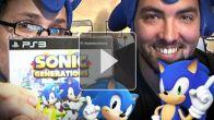 Sonic Generations, notre test vidéo