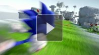 vid�o : Sonic Generations 3DS : Trailer de Lancement