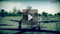 Vid�o : Birds of Steel - Trailer de lancement