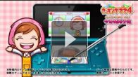 Vid�o : Cooking Mama 4 3DS : Trailer officiel #1