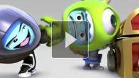 Vid�o : Disney Univers : Annonce Trailer