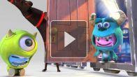 Vid�o : E3 > Disney Universe : le trailer E3 2011
