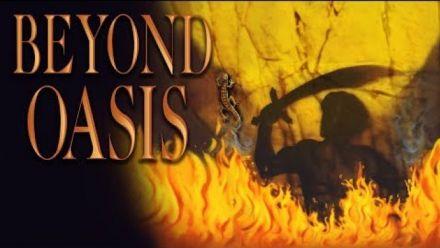 Vidéo : La Légende de Thor (Beyond Oasis) : SEGA Forever Trailer