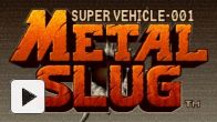 Vid�o : Metal Slug disponible sur iOS et Android
