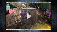 Vid�o : Heroes of Ruin - Trailer Histoire et Environnements