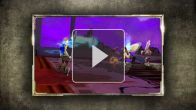 Vid�o : Heroes of Ruin 3DS : Trailer Multi