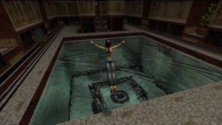 Vidéo : Tomb Raider OpenLara Remsterisation 1996 PC Navigateur