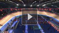 Vidéo : Londres 2012 : le vélodrome