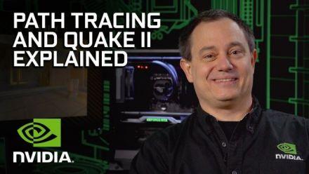 Vid�o : Quake II RTX