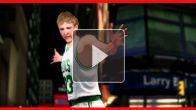 Vid�o : NBA 2K12 : Présentation des Légendes DLC