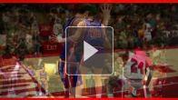 vid�o : NBA 2K12 : Trailer des Légendes