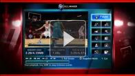 Vid�o : NBA 2K12 : Opus Trailer