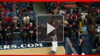 vidéo : NBA 2K12 Momentous Trailer