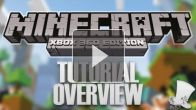 vid�o : Minecraft - Tutorial