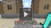 vid�o : Minecraft - Nouvelles structures
