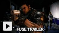 "Fuse - Trailer ""Dalton Rule"""