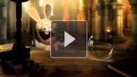 Vidéo : Les Lapins Crétins partent en Live - Trailer Magique