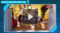 Vidéo : Lapins Crétins : RA en action