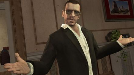 Vid�o : Grand Theft Auto IV - Publicité Liberty City