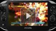 Street Fighter X Tekken : PS Vita Trailer 01