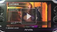 Street Fighter X Tekken : PS Vita E3 2012 Trailer