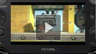 vidéo : LittleBigPlanet Vita - E3 2012 Trailer