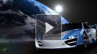 Vid�o : Ridge Racer Vita - Trailer TGS 2011