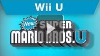 New Super Mario Bros. U - E3 2012 Trailer