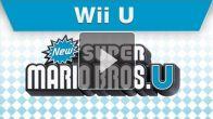 New Super Mario Bros. U : nouvelle vidéo