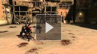 vidéo : Ninja Gaiden 3 : Wii U Demo