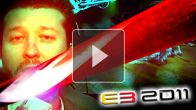 E3 > Ninja Gaiden III : Razor's Edge, nos impressions vidéo