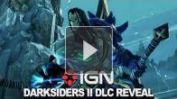 Darksiders II - La Tombe d'Argul