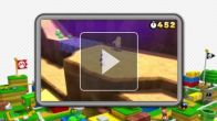 Vidéo : Super Mario 3D Land : les boomerang en vidéo